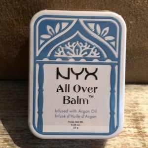 NYX Professional Cosmetics All Over Balm